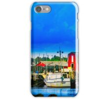 West Dover iPhone Case/Skin