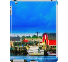 West Dover iPad Case/Skin