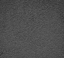 grey concrete wall  by Artur Mroszczyk