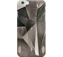Signals from the television iPhone Case/Skin