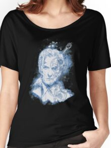 searching for gallifrey desperatly Women's Relaxed Fit T-Shirt
