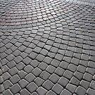 Stone Pavement by AravindTeki