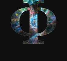 Tarantula Nebula | Uppercase Phi Unisex T-Shirt