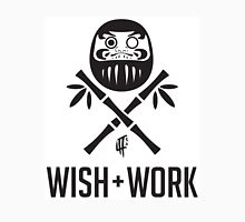Wish and Work Women's Tank Top