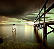 Misplaced My Ladder by Tim  Geraghty-Groves