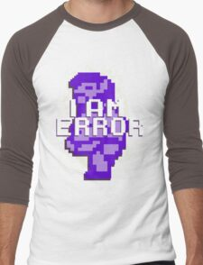 Error Men's Baseball ¾ T-Shirt