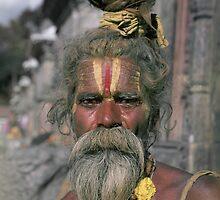 Sadhu by wellman