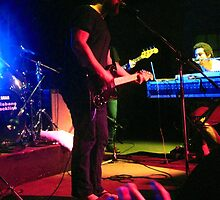 Manchester Orchestra by MacLeod