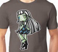 Monster High: Chibi Frankie Unisex T-Shirt