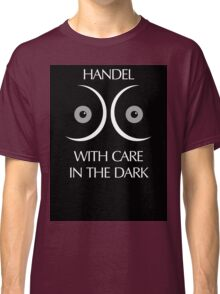 With Care 2 Classic T-Shirt