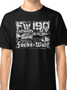 Fw 190 D-9 Classic T-Shirt