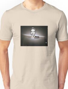 Ponder the universe Unisex T-Shirt