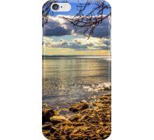 Cape John Beach iPhone Case/Skin