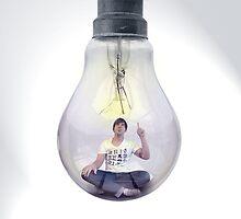 Idea's Man by GeorgeNova