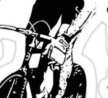 Le Tour: Laurent Fignon Sticker