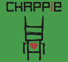 Love Chappie Kids Clothes