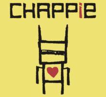 Love Chappie Baby Tee