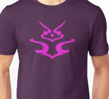 Juri Han Chest Crest Unisex T-Shirt