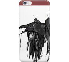 DrippyRaven iPhone Case/Skin