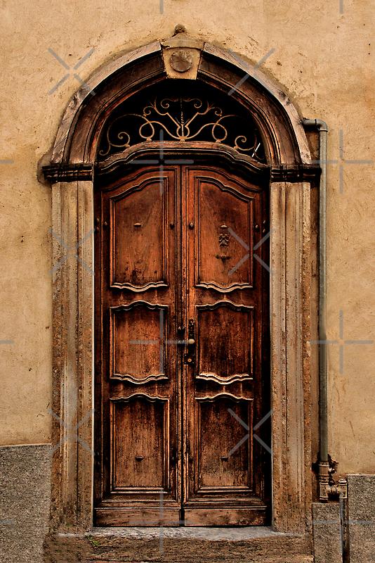 Italian Door Bra Cuneo by MaluC