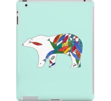 The Mayan Polar Count iPad Case/Skin