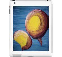 Mother & Child iPad Case/Skin