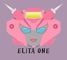 Elita One by sunnehshides