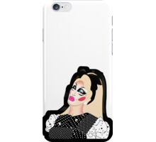 Pearl Liaison - Rupaul's Drag Race iPhone Case/Skin