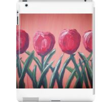 Bathroom Picture for Mom iPad Case/Skin