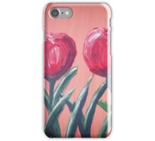 Bathroom Picture for Mom iPhone Case/Skin