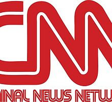 CNN - Criminal News Network by fearandclothing