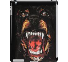 Givenchy - Rottweiler Print iPad Case/Skin