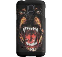 Givenchy - Rottweiler Print Samsung Galaxy Case/Skin