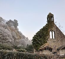 old logie kirk by bigdmc