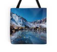 Convict Lake, Revisited Tote Bag