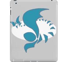 Dargen iPad Case/Skin