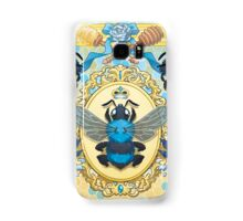 Royal Honey Samsung Galaxy Case/Skin