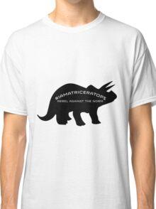 #IAMATRICERATOPS Classic T-Shirt
