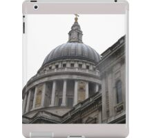 ST, PAULS CATHEDRAL iPad Case/Skin