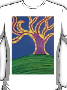 Magic Tree by Holly Cannell T-Shirt