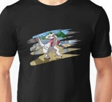 We Have An I-Rex Unisex T-Shirt
