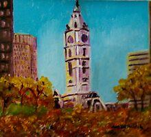 Philadelphia  by Marita McVeigh