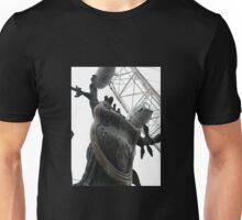 UNDER THE LONDON EYE Unisex T-Shirt