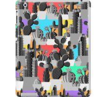 Happy Cactus iPad Case/Skin