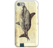 I've seen you smile but I've never really heard you laugh. iPhone Case/Skin