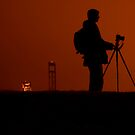 The Photographer by MattGranz