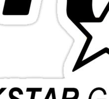 Rockstar, Since 1998 Sticker