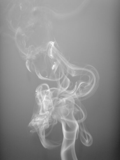 smoke and mirrors by Erika Snell