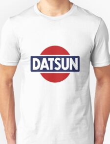 Old School Datsun Car Shirt, Sticker, Case, Skin, Poster, Mug Old School Classic T-Shirt
