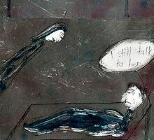 I still talk to her ... by Helen Corr
